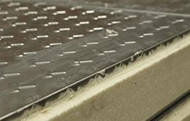 Insulated Wall Panels & Floor Panels